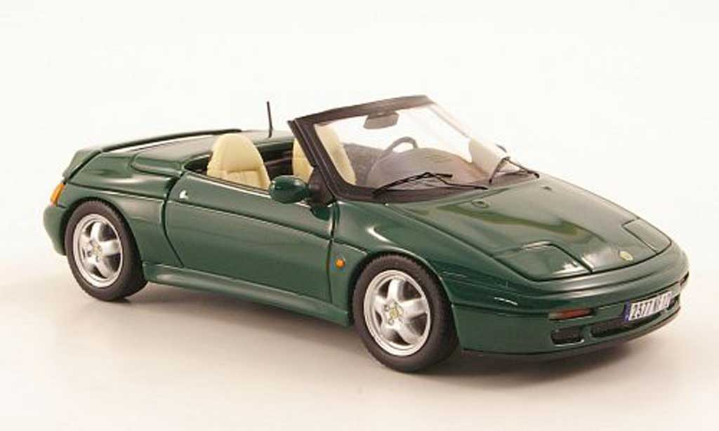 Lotus Elan 1/43 Premium X S2 (M100) grun 1994 miniature