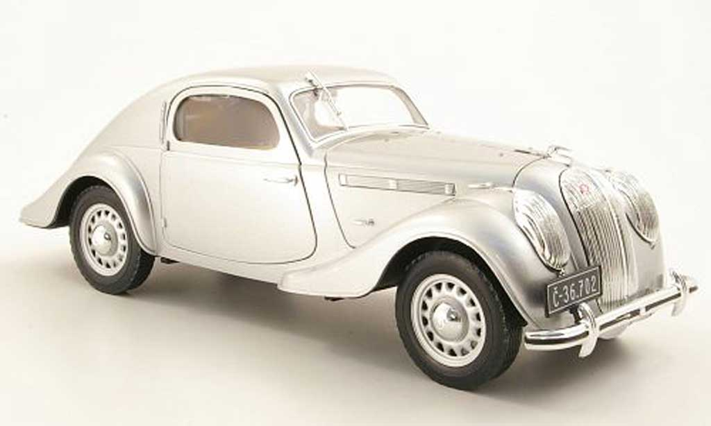 Skoda Popular Sport 1/18 Abrex Monte Carlo 1935 miniature