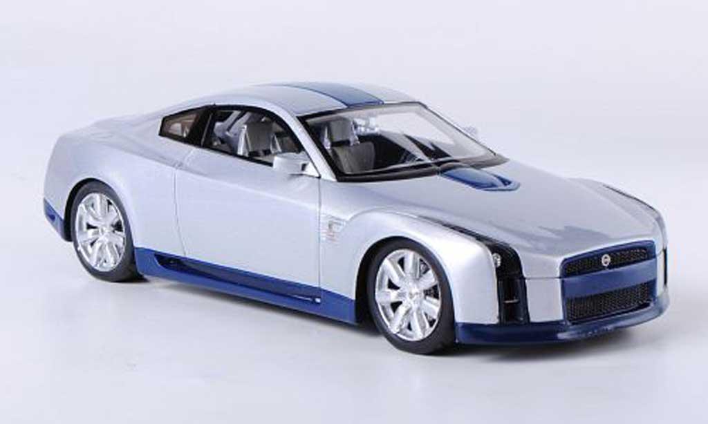 Nissan Skyline R35 1/43 Spark GT-R Concept miniature