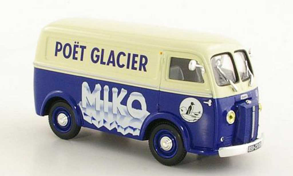Peugeot D3A 1/43 Norev Miko  miniature