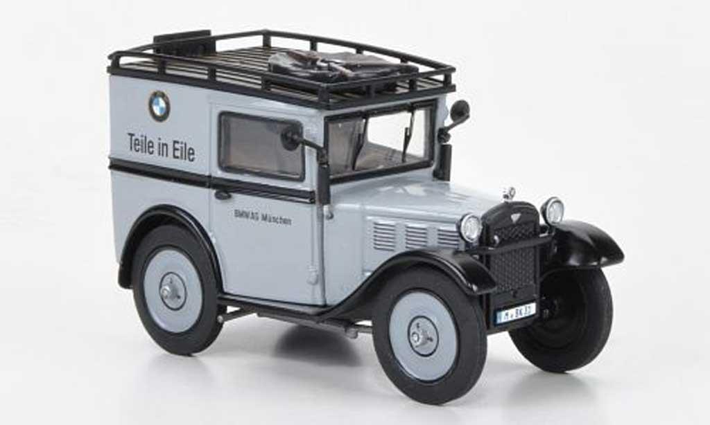 Bmw Dixi 1/43 Premium ClassiXXs Eillieferwagen Teile in Eile - AG Munchen diecast