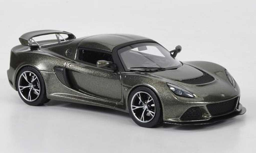 Lotus Exige 1/43 Look Smart S grise miniature
