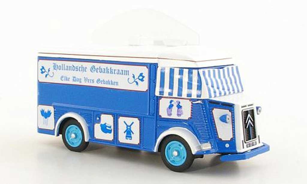 Citroen Type HY 1/43 Eligor Hollandsche Gebakkram Verkaufswagen miniature