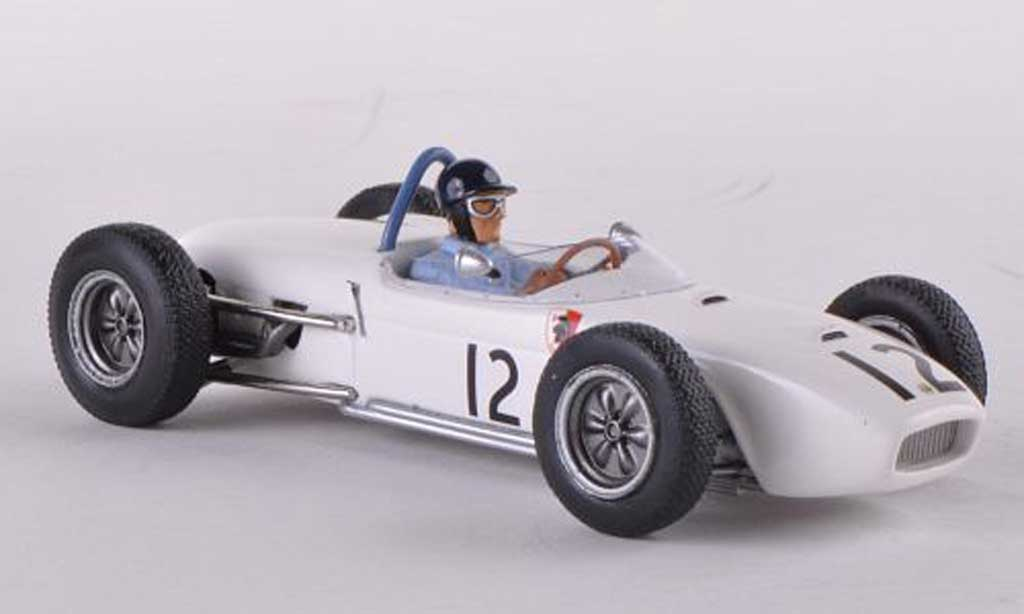 Lotus 18 1/43 Spark No.12 L.Bianchi GP Belgique 1961 miniature