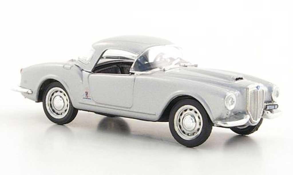 Lancia Aurelia B24 1/43 Brumm Hardtop grise  1955 miniature
