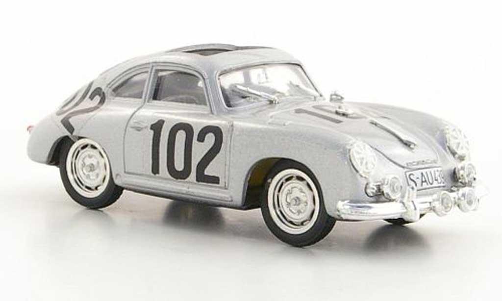 Porsche 356 1952 1/43 Brumm No.102 TargFlorio miniature