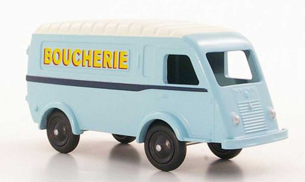 Renault 1000KG 1/43 CIJ Kasten Boucherie miniature
