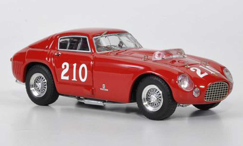 Ferrari 375 MM 1/43 Art Model No.210 D.Irish Watkins Glen 1954 diecast