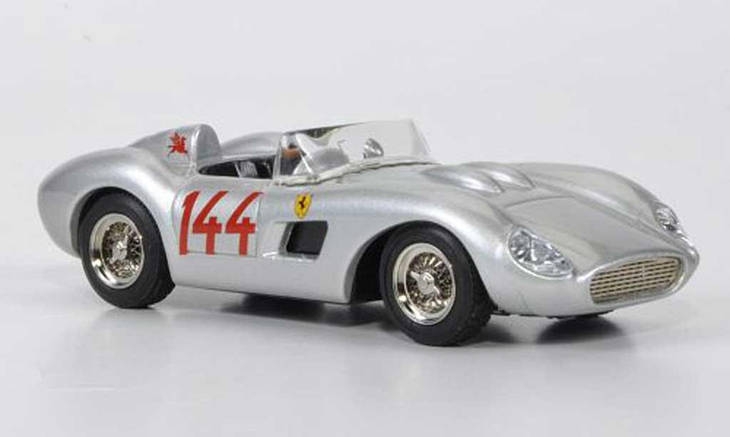 Ferrari 500 TRC 1/43 Art Model No.144 v.Neuman Tiefencastel 1957 modellino in miniatura
