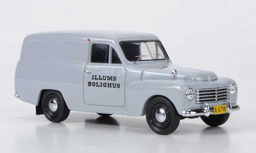 Volvo 445 1/43 Skandinavisk Duett Illums Bolighus  1956 miniature
