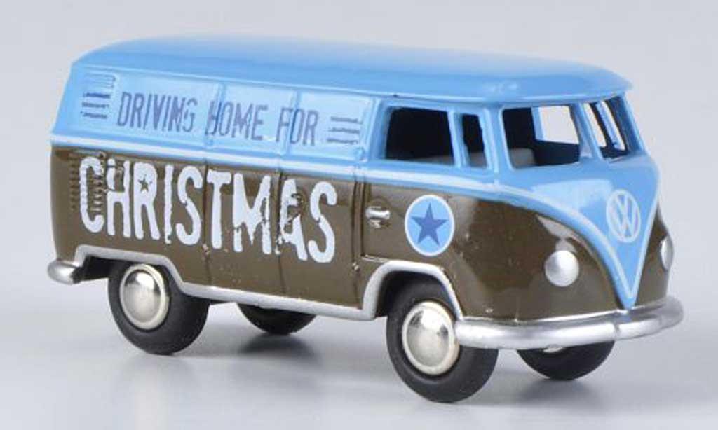 Fiat 500 1/43 Brumm Nuova white avered-Decor Weihnachtskuge2005 aveDecoschnee 1950 diecast