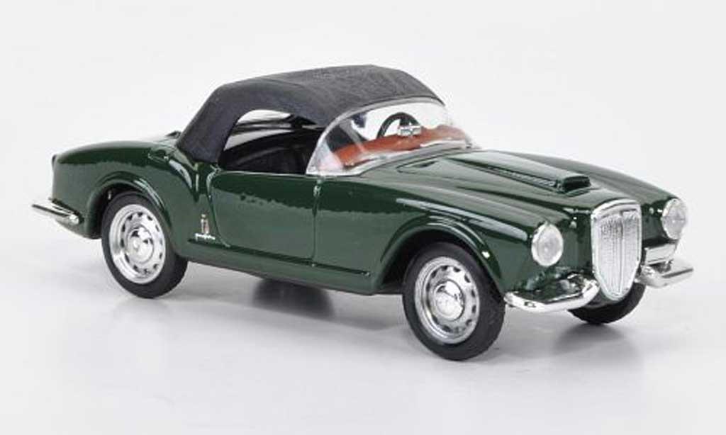Lancia Aurelia B24 1/43 Brumm Hardtop grun 1955 miniature