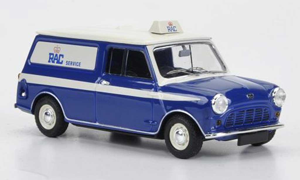 Austin Mini Van 1/43 Ebbro 1/4 ton RAC Service RHD diecast
