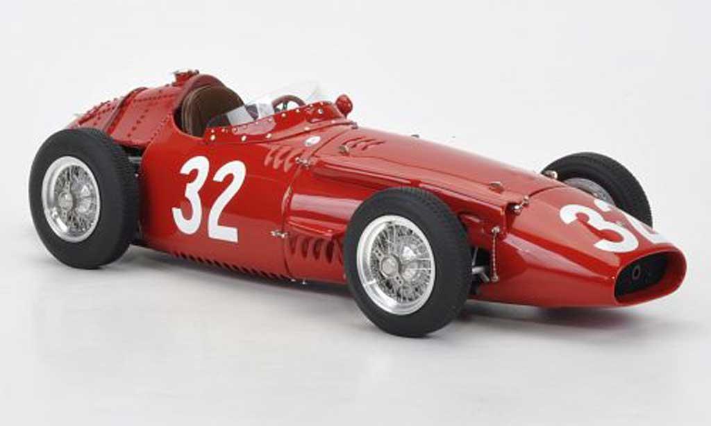 Maserati 250 1/18 CMC F No.32 J.M.Fangio GP Monaco 1957 diecast
