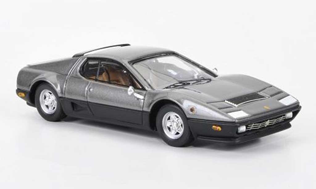 Ferrari 365 GT4/BB 1/43 Best Clint Eastwood grise 1977 miniature