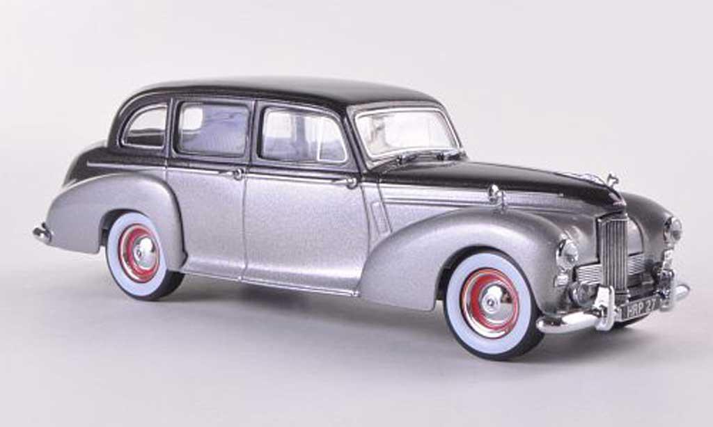 Humber Pullman 1/43 Oxford grise/anthrazit RHD  miniature