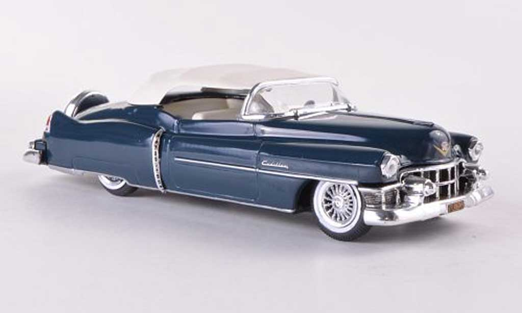 Cadillac Eldorado 1/43 Vitesse blue 1953 diecast model cars
