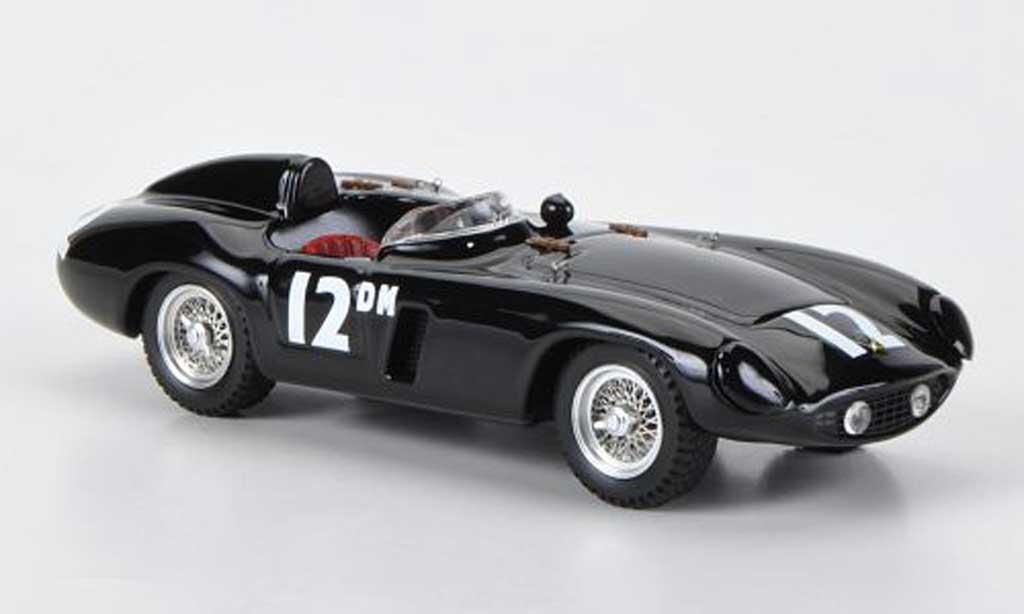 Ferrari 750 1957 1/43 Art Model Monza No.12 L.Katskee SCCA modellautos