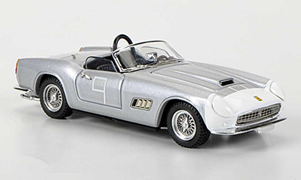 Ferrari 250 GT California 1/43 Art Model No.9 B.Grossman Lime Rock 1959 diecast