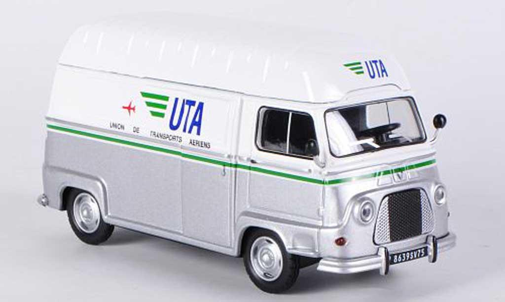 Renault Estafette 1/43 Eligor Kasten UTA - Union de Transports Aeriens modellino in miniatura