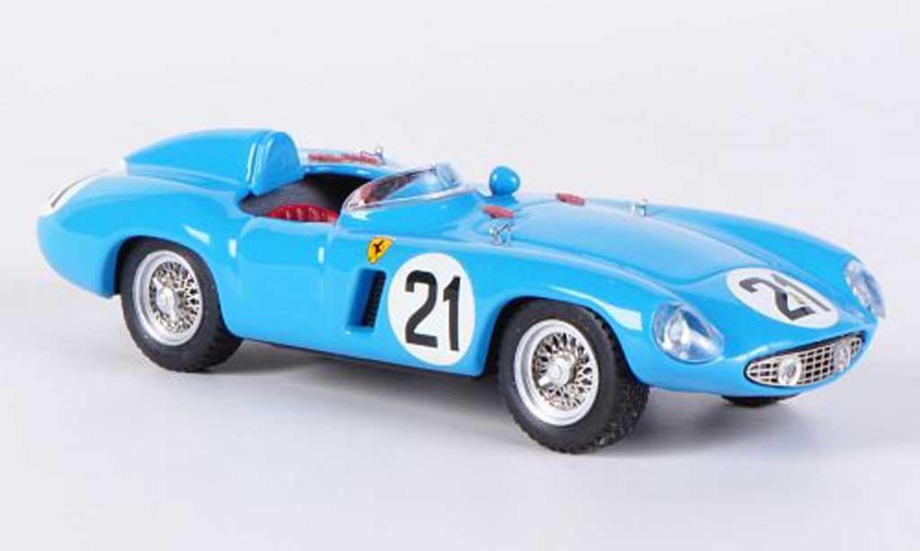 Ferrari 500 Mondial 1/43 Art Model No.21 P.Rubirose Nassau 1955 miniature