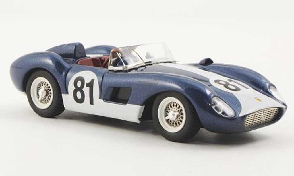 Ferrari 500 TRC 1/43 Art Model No.81 B.Said Sebring 1958 modellino in miniatura