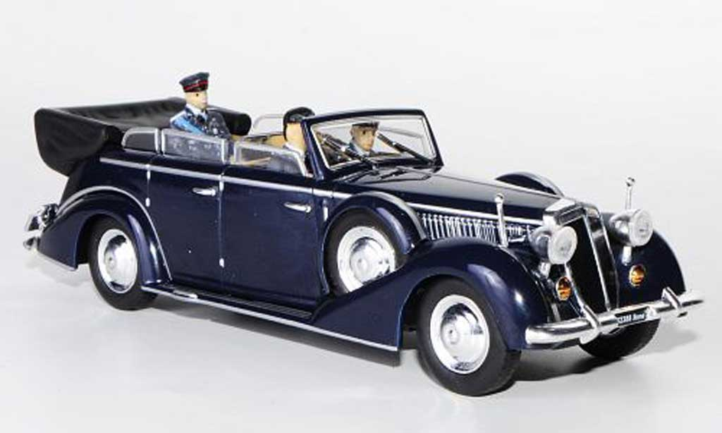 Lancia Astura 1/43 Starline IV Serie Ministeriale Vittorio Emanuele III 1938 miniature