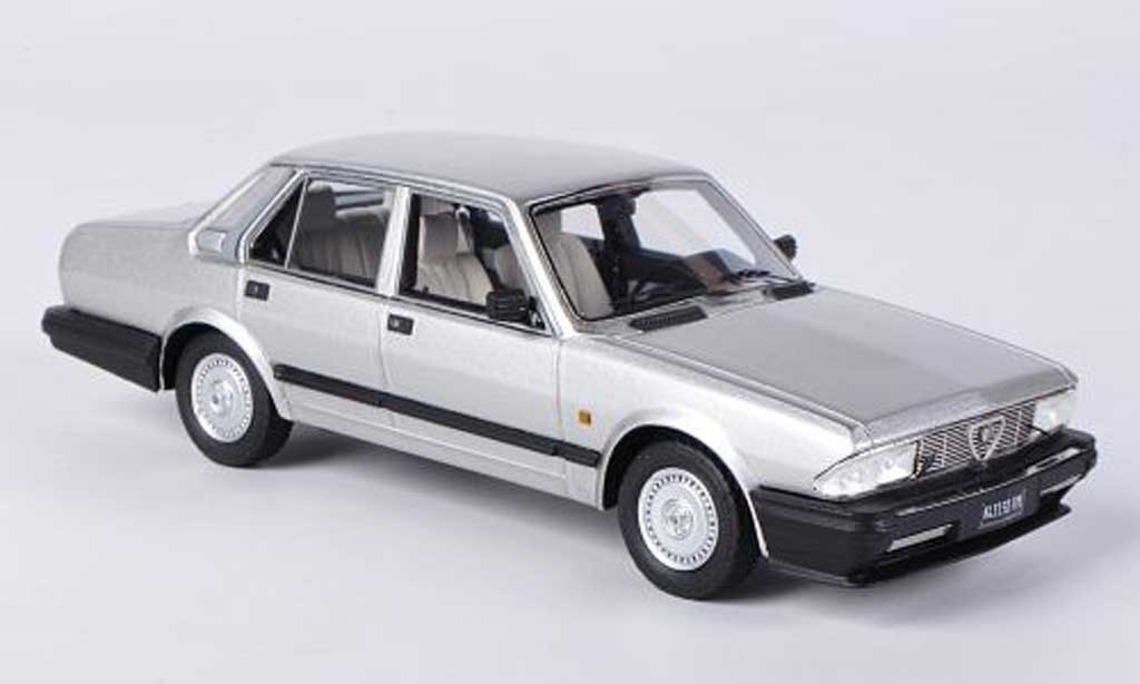 Alfa Romeo Alfa 6 2.5i 1/43 Kess V6 Quadrifoglio grisegrise 1983 miniature