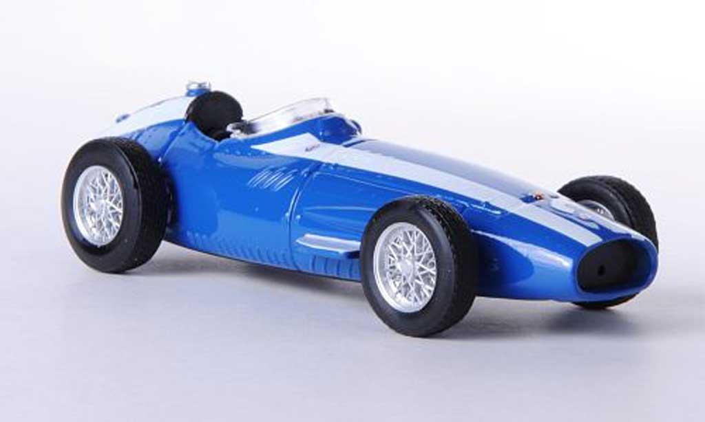 Maserati 250 1/43 Brumm F No.26 Scuderia Centro Sud M.Gregory GP Italien 1957 miniature