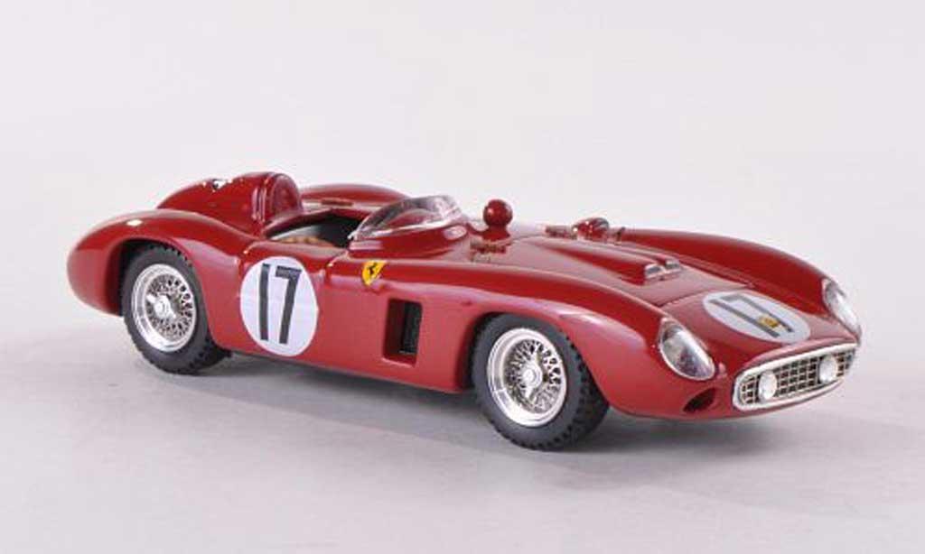Ferrari 860 1/43 Art Model Monza No.17 Sebring 1956 modellautos