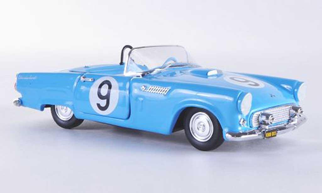 Ford Thunderbird 1/43 Rio No.9 Schrer / Davis Sebring miniature