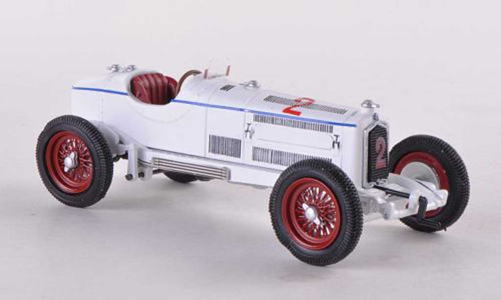Alfa Romeo P3 1/43 Rio No.2 GP Monte Carlo 1933 R.Caracciola diecast