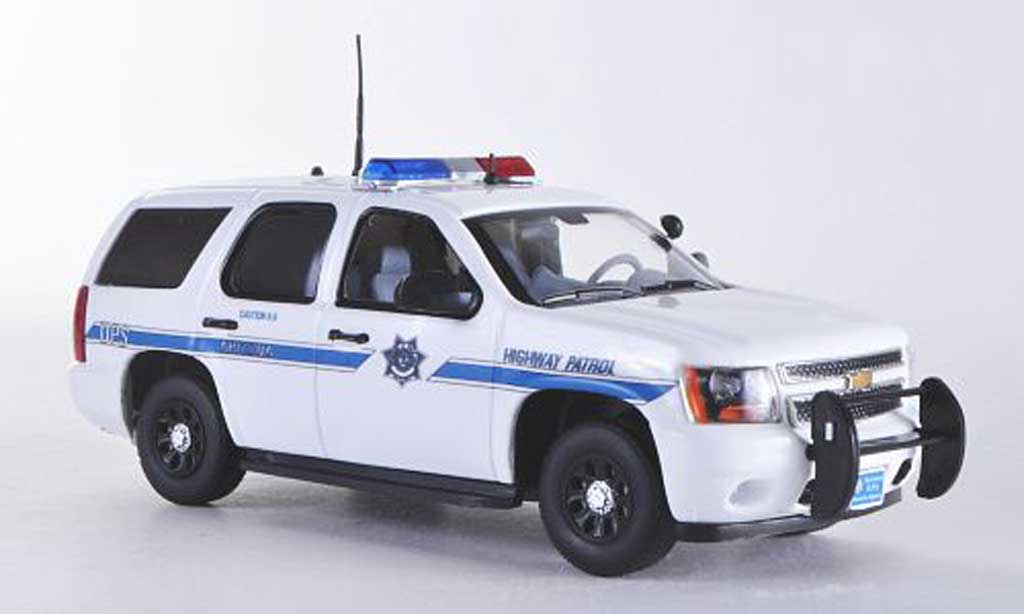 Chevrolet Tahoe 1/43 First Response Arizona Highway Patrol Polizei (USA) 2011 diecast model cars