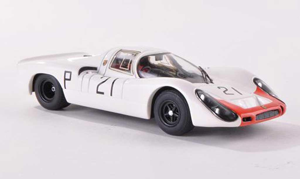 Porsche 908 1968 1/43 Schuco KH No.21 Norisring G.Mitter miniature