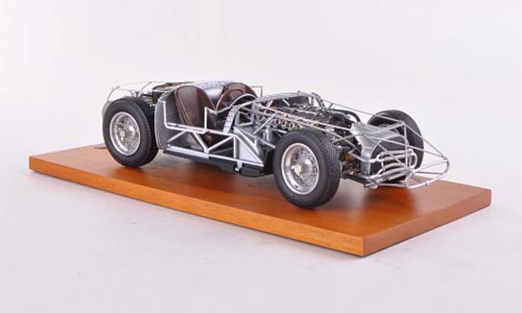 Maserati 300 1/18 CMC S Rolling Chassis 1956 miniature