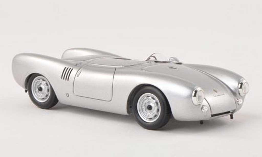 Porsche 550 1/43 Schuco ProR Spyder d diecast model cars