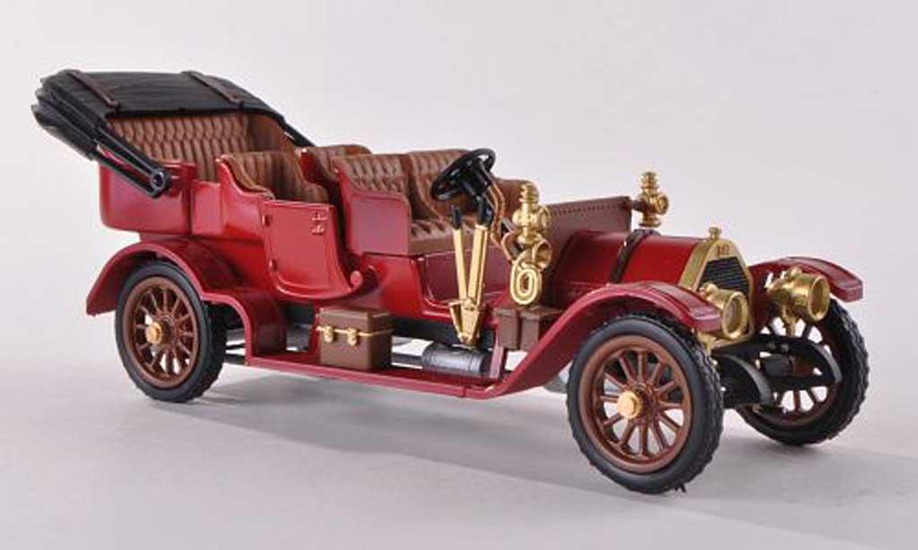 Fiat 60 CV 1/43 Rio rouge 1905
