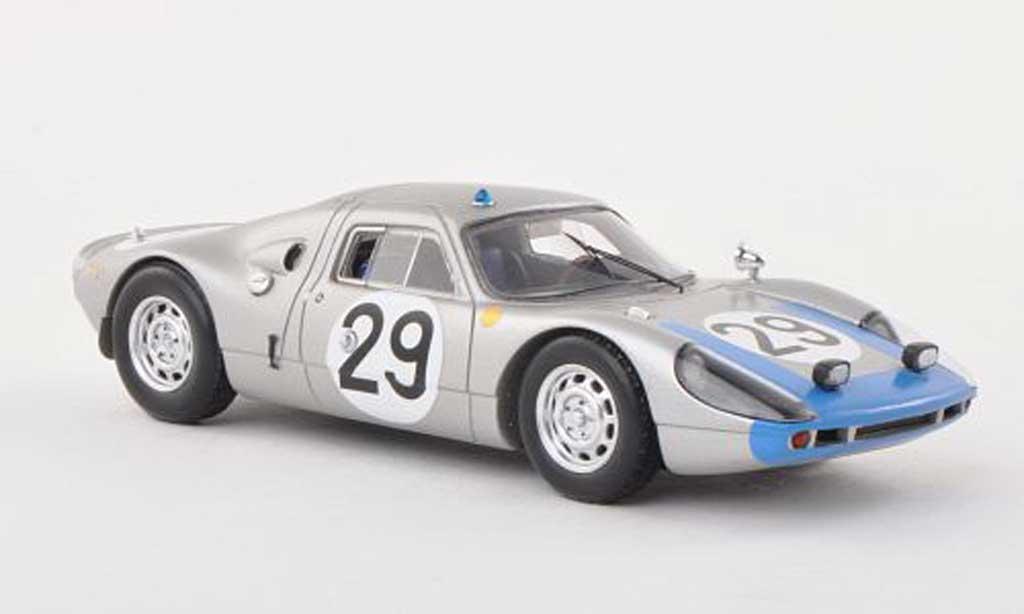 Porsche 904 1964 1/43 Spark 8 No.29 24h Le Mans E.Barth/H.Linge miniature