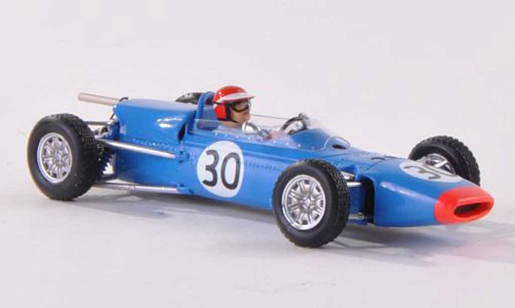 Matra MS1 1/43 Spark No.30 Formel 3 Montlhery 1965 J.-P.Jaussaud diecast model cars