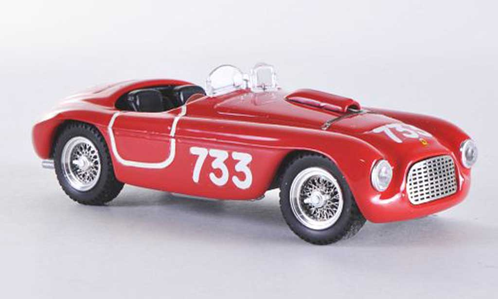 Ferrari 195 1/43 Art Model S Spider Mille Migra No.733 1951 Serafini/Salami miniature