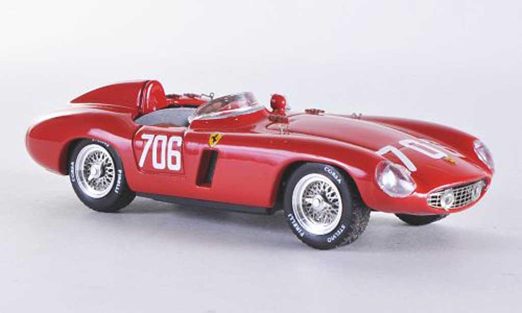 Ferrari 750 1/43 Art Model Monza Mille Miglia No.706 1955 Protti/Zanini modellautos