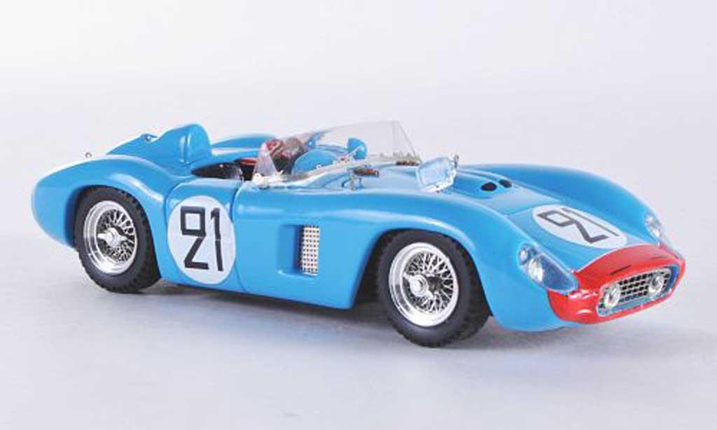Ferrari 500 TR 1/43 Art Model Le Mans No.21 1956 Tavano/Meyrat miniature