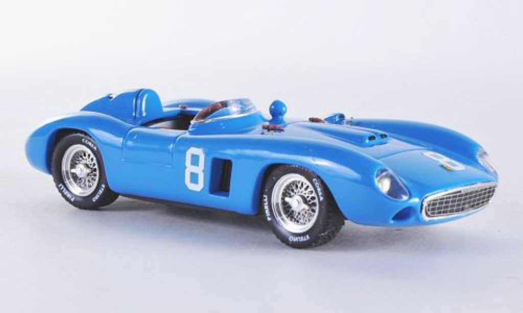 Ferrari 860 1/43 Art Model Monza Cuba No.8 1957 E.Castellotti modellautos