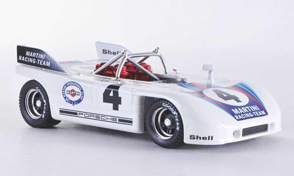 Porsche 908 1971 1/43 Best Nurnburgring No.4 Marko van Lennep miniature