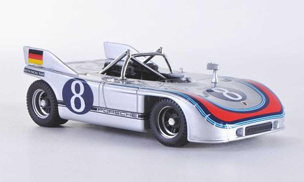 Porsche 908 1971 1/43 Best Targa Florio No.8 Elford/Larrousse miniature