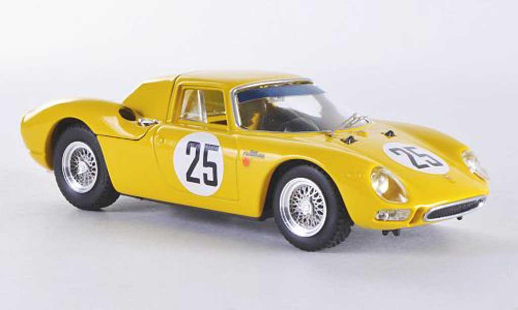 Ferrari 250 LM 1965 1/43 Best Le Mans No.25 Langlois/Elde miniature