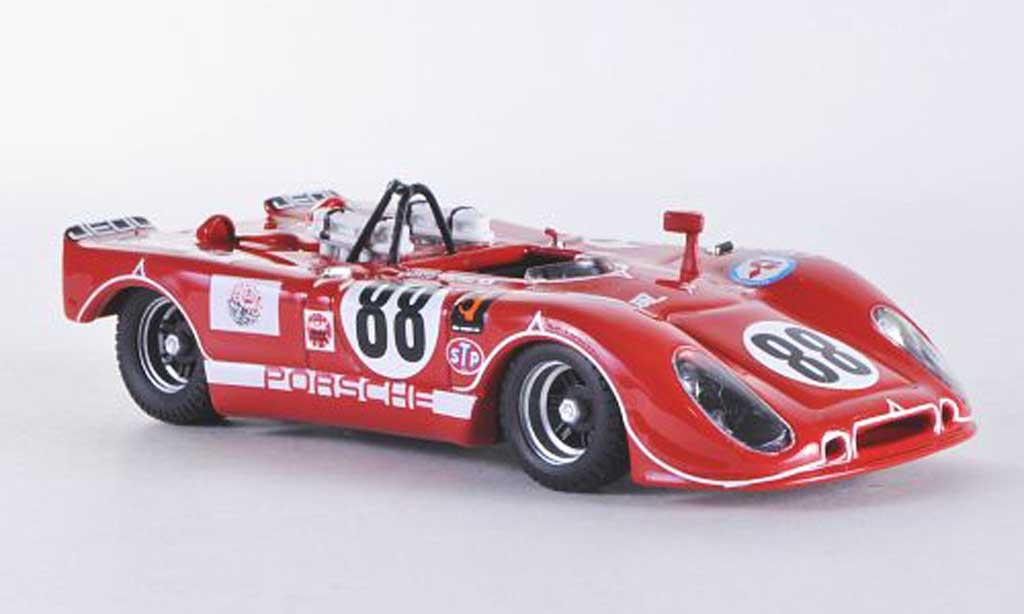 Porsche Flunder 1/43 Best Fuji No.88 1971 Kazato