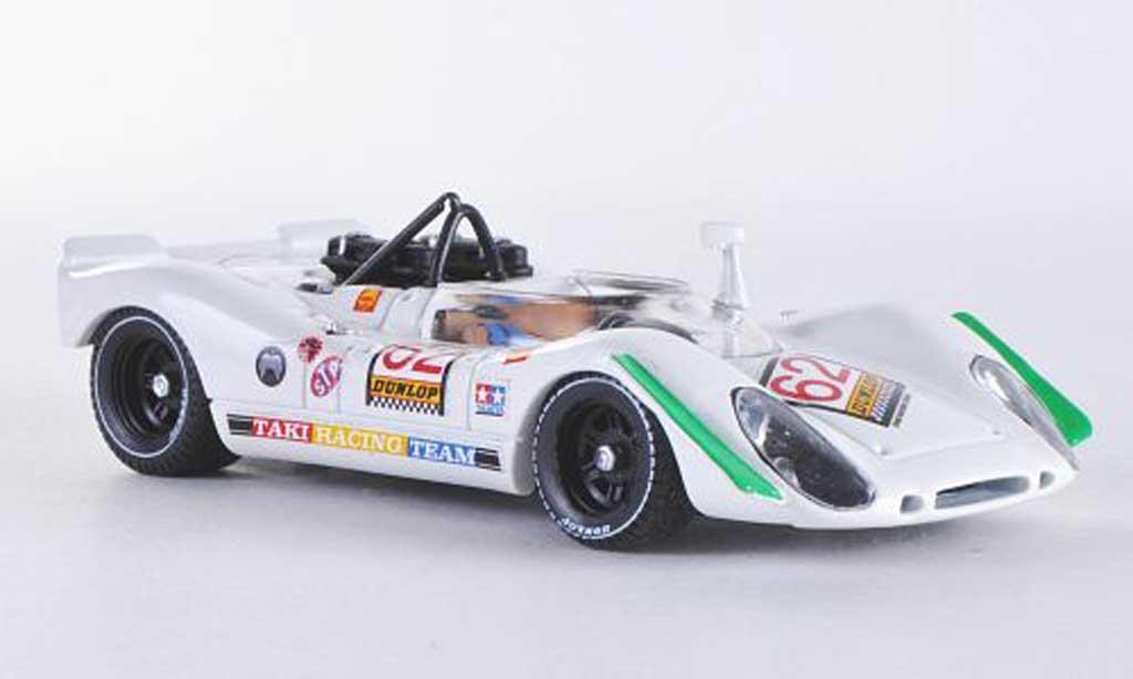 Porsche 908 1970 1/43 Best Suzuka No.62 K.Nagamatsu miniature