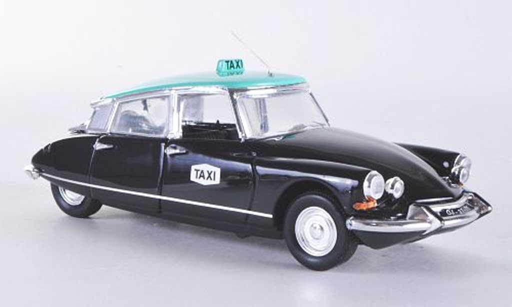 Citroen DS 19 1/43 Rio Taxi Portugal 1963 modellautos