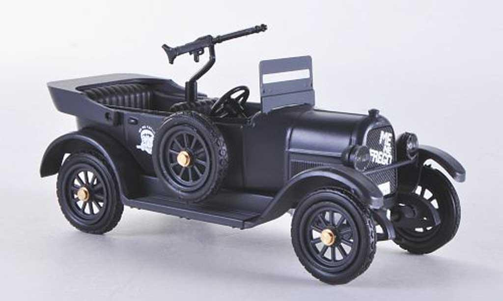 Fiat 501 1/43 Rio offenRepubblica die Salo 1944 coche miniatura